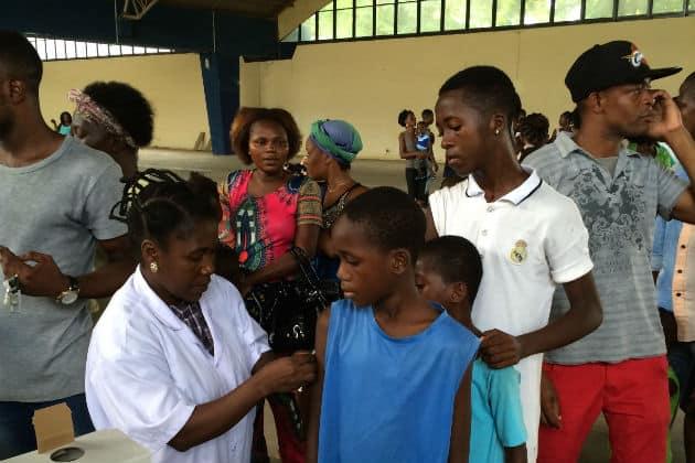 vaccin fièvre jaune