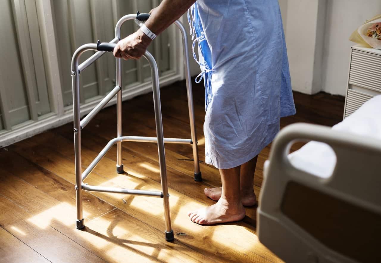 anti moustique personne âgée