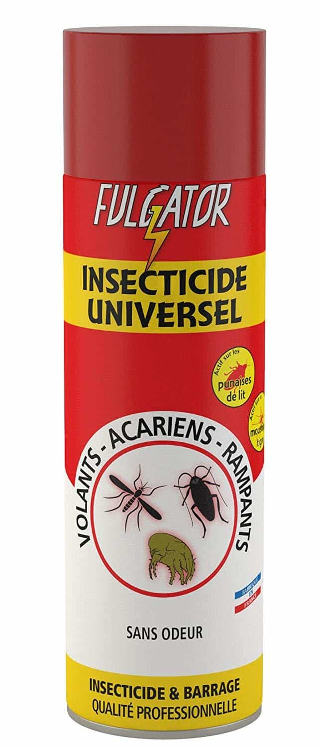 insecticide universel
