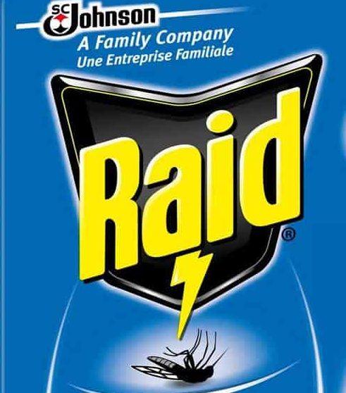 spirale raid