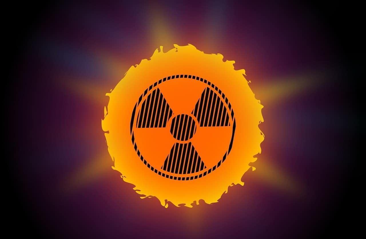 danger UV