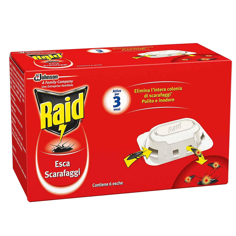 raid cafards